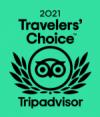Puijo Tripadvisor travekers' choice
